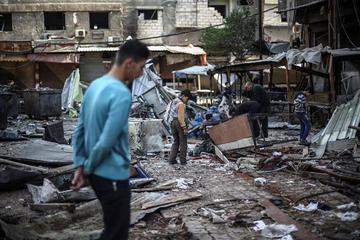 EE.UU. enviará ayuda a la oposición en Siria