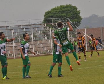 Petrolero detiene a The Strongest