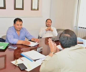 Marco Ortega y Wálter Zuleta siguen firmes