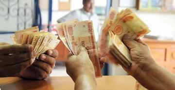 Privados: El segundo aguinaldo se pagará hasta abril de 2016