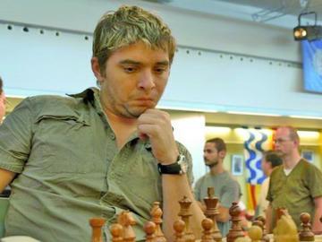 Bruzón y Pichot se miden en la final de ajedrez