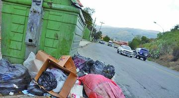 Sancionarán con Bs 66.240 por inadecuado tratamiento de basura
