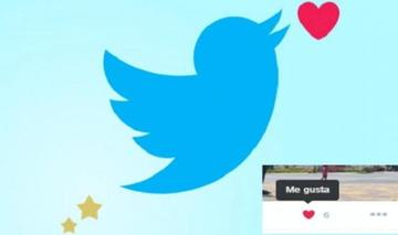 "Adiós a los favoritos: Twitter sucumbe al ""me gusta"""