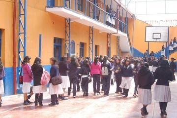 El 30 de noviembre terminan las clases excepto en Potosí y Oruro