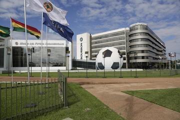 Conmebol pagará a los clubes bolivianos