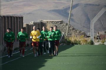 Nacional Potosí ratifica su confianza en De La Torre