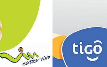 Viva y Tigo anuncian cortes de servicio por mantenimiento desde la próxima semana