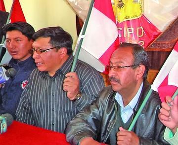 Comcipo abre ciclo de conferencias en Potosí