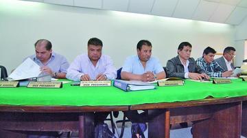 Analizan este viernes la crisis del fútbol boliviano