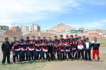 La selección potosina sub-18 viaja con el objetivo de lograr el título
