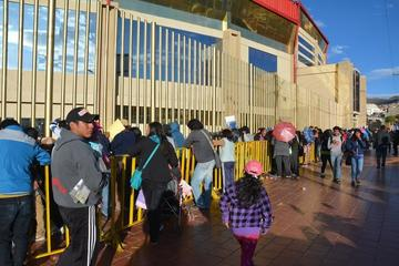 La Vieja Casona lanza 6.000 entradas a la venta