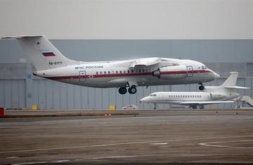 Egipto no determina causa de tragedia aérea