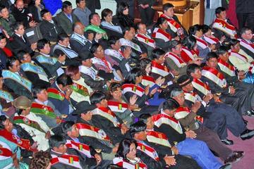 La Asamblea y Concejo alistan sesión de honor
