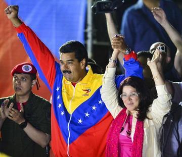 El ahijado del presidente Maduro fue arrestado por narcotráfico