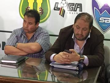 Ortega respetará decisión de la Liga y de la ANF