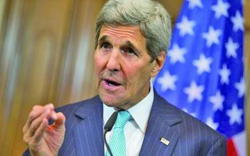 """EE.UU. considera """"todas las opciones"""" sobre guerra siria"""