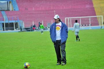 Yadin Salazar se perderá el partido ante Universitario