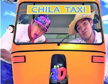 En la ciudad de La Paz estrenarán la segunda película boliviana en 3D