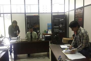 Arranca juicio oral en rebeldía contra ex fiscal antiterrorismo Marcelo Soza