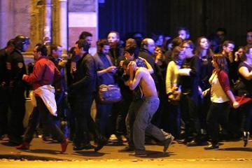 Al menos 112 muertos en los atentados de París