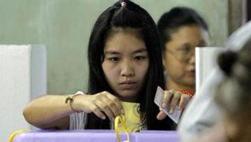 La oposición alcanza la mayoría para elegir presidente en Birmania