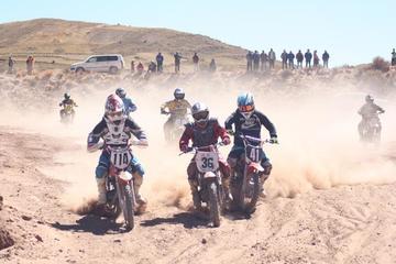 Porco alberga la novena jornada de motociclismo