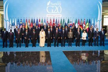 La cumbre G20 avanza en las reformas financieras