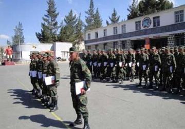 La Paz: Un joven recurre a la objeción de conciencia para no hacer el servicio militar