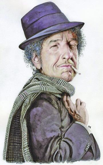 Bob Dylan pide vigilantes para concierto en Bolonia