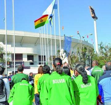 Agencia de dopaje suspende a Bolivia