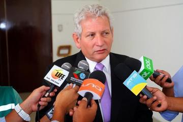 """""""El mal de la justicia es la nula independencia de poderes"""": Ruben Costas"""