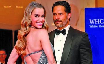 Sofía Vergara afina  detalles de su boda