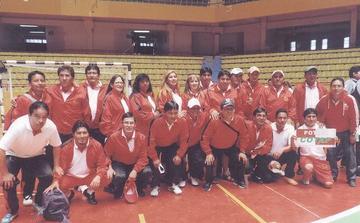 Cotap es campeón en olimpiadas nacionales