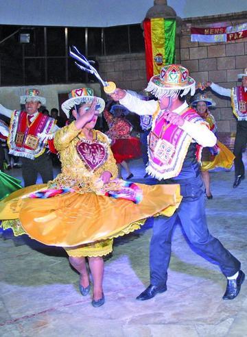 Preparan el desarrollo del  Festival Nacional de Danza