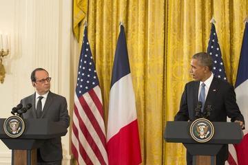 Coalición contra el terrorismo padece de diferencias internas