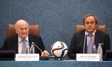 FIFA pide la expulsión de por vida de Platini