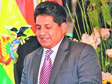Cambian medidas contra el magistrado Rudy Flores