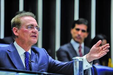 El jefe en el Senado es arrestado por un caso de corrupción en Brasil