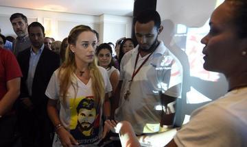 Denuncia sabotaje a la oposición venezolana