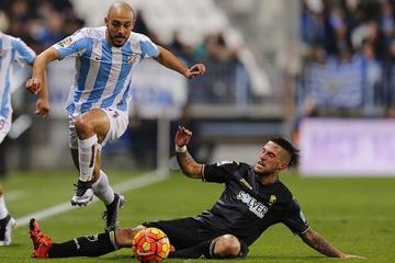 Málaga empata contra el plantel de Granada