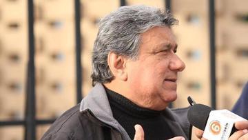 Fallece fundador de Los Iracundos