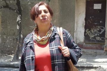 Periodista Amalia Pando denuncia que usaron dinero del Fondioc en la campaña