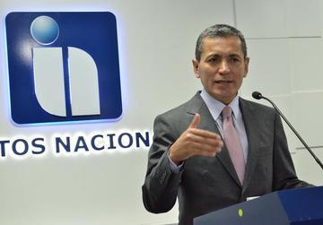 El SIN recauda más de Bs 40 mil millones hasta noviembre 2015