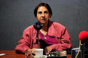 Amalia Pando siente persecución política