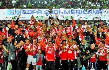 Sante Fe se corona campeón