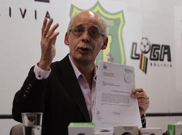 EE.UU. pide la extradición de 2 bolivianos por escándalo de FIFA
