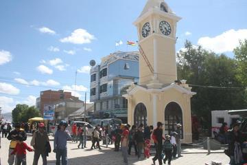 Doblan precio de los hoteles en Uyuni para el Dakar