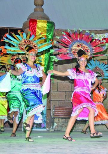 Festival nacional de danza se realizará con 11 elencos