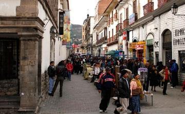Naciones Unidas: Bolivia mejora su índice de desarrollo humano