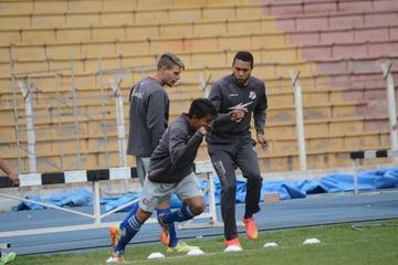 Nacional Potosí se ubica entre los tres equipos más goleadores del torneo